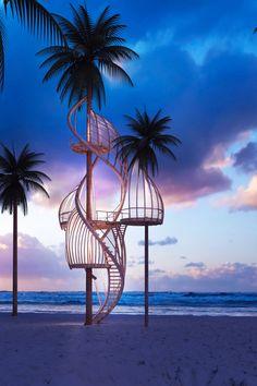 Dream Travel Spots