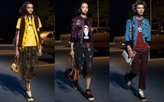 God Save the Queen and all: Coach: Pre-Fall '17 Collection #coach #prefall17 #collection