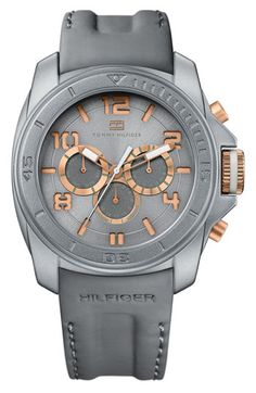 Tommy Hilfiger - Multi Eye Watch