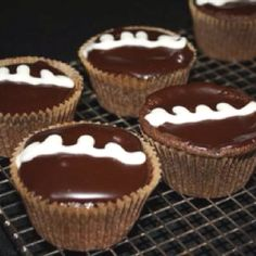 "Why Make your own? Using real ingredients like butter, sugar and chocolate in this recipe means our version won't be low in calories. BUT, what you will be getting is a super fun and delicious cupcake made without preservatives, fillers, thickeners and hydrogenated oils found in the store-bought version.  Chocolate ""Squiggle"" Cupcakes Makes 12 cupcakes  Cupcakes 1 recipe Little Devil's Food Cakes (no frosting)  Filling 1 tablespoon softened butter ¾ cup marshmallow creme  Ganache Topping 4…"