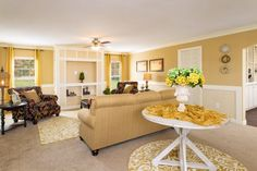 You are invited to take a unique 3D virtual tour of Sunshine Homes ...