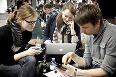 get re:ady! Unser Start-up-Schwerpunkt auf der #rp13