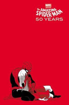 Spider-man Marcos Martin