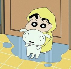 Crayon Shin Chan, Sinchan Cartoon, Cartoon Characters, Sinchan Wallpaper, Anime Meme Face, Vintage Cartoons, Tamako Love Story, Cartoon Profile Pictures, Japanese Cartoon