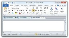 Office Tab – Des onglets sous Word, Excel et Powerpoint (Office)