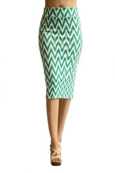 Nixon and Ila - Perfect Pencil Skirt , $18.99 (http://nixonandila.com/perfect-pencil-skirt/)