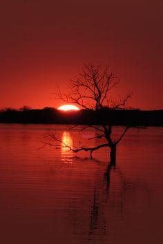 North Dakota b ~ Devils Lake ...