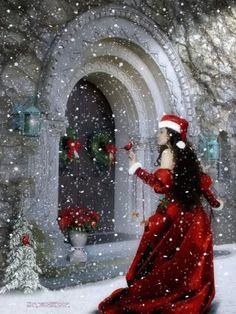 Beautiful photography! #winter #snow