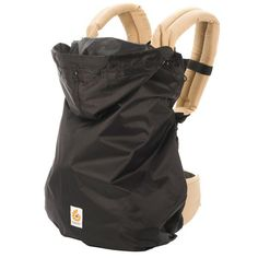 Ergobaby Weather Cover - Rain Cover - Black, $40.00