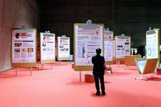 DGB Kongress Ausstellung – Design + Konzept Super an der Spree