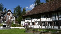 Image result for swiss farmhouse