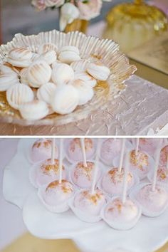 REVEL: Dessert Inspiration