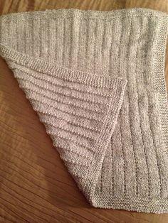 Ravelry: MsSuzzz's Newborn baby blanket Pattern Ideas, Free Pattern, Prayer Shawl, Baby Items, Baby Knitting, Ravelry, Knitting Patterns, Stitch, Blanket