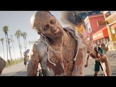 Dead Island 2- Official E3 Announce Trailer - YouTube