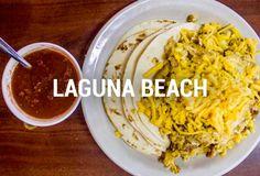 Taco Tuesday: Laguna Feast in Laguna Beach