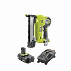 Ryobi Cordless Tools, Ryobi Battery, System Model, Electronic Recycling, Recycling Programs, Air Tools, Stapler, Gauges, Chemistry