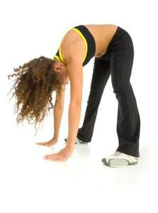 Strength training and stretching plans compliment your 5K training.