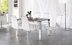 Tavoli di design Baron, allungabili - Calligaris CS/4010-MV 180