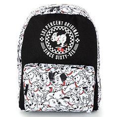 Disney Backpack, Vans Backpack, Monogram Backpack, White Backpack, Backpack Bags, Fashion Backpack, Vans Bags, Disney Vans, Buy Vans