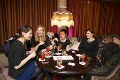 Des soirées rien que pour les filles à la #Maison Pigalle !