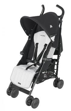 Love the 2012 Maclaren Quest Stroller (giveaway ends April 2nd)