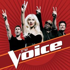 the voice is such a good show and the auditions is such a great concept not seeing the singers beforehand