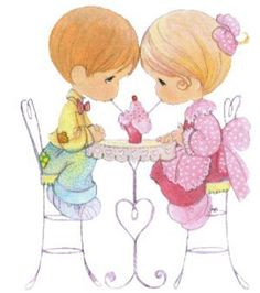 precious moments friendship