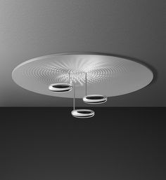 Artemide Inc.  Led Net line 66-125 ceiling