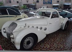 1937 Peugeot 402 Darl'Mat Coupe Maintenance/restoration of old/vintage vehicles: the material for new cogs/casters/gears/pads could be cast polyamide which I (Cast polyamide) can produce. My contact: tatjana.alic@windowslive.com