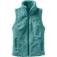 Patagonia Womens Los Gatos Vest - XS - Mogul Blue - Outerwear ($74) ❤ liked on Polyvore featuring outerwear, vests, blue, patagonia vest, microfleece vest, blue waistcoat, long waistcoat and long vests