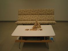 @hermanmiller #Eames Sofa Compact @maharam living room | by deepfry