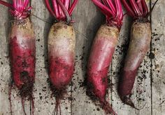 Yay for beets!