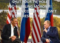 (20) News about #Putin on Twitter