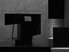 Spanish Jorge Oteiza, minimal sculpture  #art, #design, #abstract