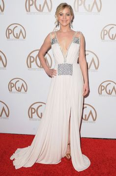 24 Times You Fell More in Love With Jennifer Lawrence This Year