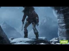 Rise Of The Tomb Raider Trailer Leaked Ahead Of Schedule http://www.ubergizmo.com/2015/06/rise-of-the-tomb-raider-trailer-leaked/