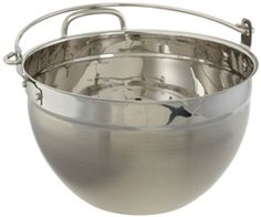 Maslin Pans are great for making jams. Built in Pouring Spout, Helper Handle, Sandwich base for even head distribution. And Of Course Dishwasher Safe. $79.99 + Free Shipping. $59.99 + Free Shipping.