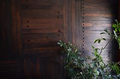 Wood Cladding - Oak Staves from Ignisterra