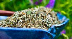 Organic Divine Warmth Mama Tea Blend on Etsy, $6.25
