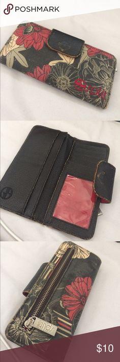 Split Wallet Wallet - Split Bags Wallets