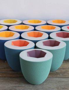Don't miss: Ceramic Art London at Central Saint Martins Central Saint Martins, Ceramic Pottery, Ceramic Art, Ceramic Studio, Cerámica Ideas, Pottery Lessons, Cross Art, Pottery Sculpture, Ceramic Sculptures