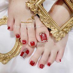 Cute Toe Nails, Cute Toes, Toe Nail Art, Cartoon Girl Images, Girl Cartoon, Chanel Nails, Nail Swag, Girls Image, Pedicure