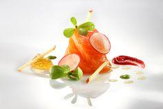 Istanbul: Ali Ozatalay - Food & Drink Photography Spotlight May 2010 magazine - Production Paradise