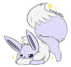 r shiny pokemon eevee