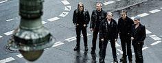 »Wir schreiben keine Songs, sie ergeben sich beim Spielen.« Ian Gillan und Roger Glover von Deep Purple über das erste Studio-Album seit acht Jahren, Rotationsellipsoide und abwesende Freunde.