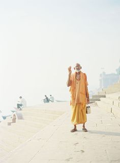 via miss moss. Andrew Jacona - India 2012, Contax 645 camera - Kodak Portra 400 film