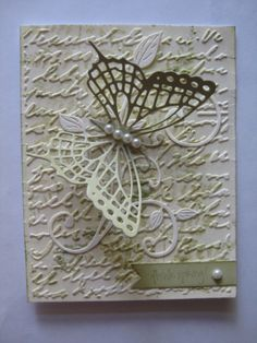 Art Emboss for the Queen by jdmommy - Cards and Paper Crafts at Splitcoaststampers