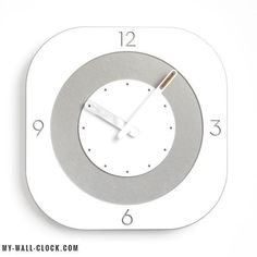 Sleek sellouts! 🤓. Order Scandinavian Style Design Clock at $99.90 With its simple and pure colours, this Scandinavian design wall clock is a beautiful piece of wood. Its sober and contemporary style will sublimate your interior decoration. Dial diameter (cm): 30. Natural and resistant wood: Coming from eco-responsible forests. Quartz movement: Precise, silent and durable mechanism. Scandinavian Clock: Directly inspired by Nordic decoration. Simple and regular curves. Arabic numerals : Be… Scandinavian Wall Clocks, Scandinavian Design, Black Photo Frames, World Clock, Modern Clock, Sober, Black Wood, Type 1, Wall Design