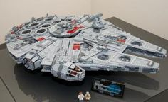 Top 10 Best Lego Star Wars Sets That Fans Love
