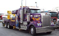 semi truck picture hd